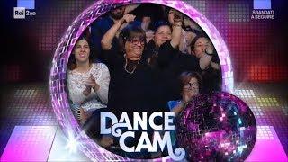 Dance Cam - Stasera tutto è possibile 20/02/2018