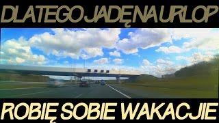 2 UND3R - Jade Na Urlop (Lirycs Video)