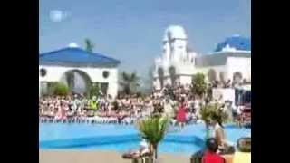 Blue Lagoon - Isle of paradise (Live from Fernsehgarten)