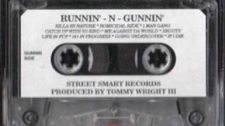Tommy Wright III - 187 In Progress