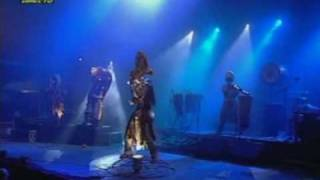 B. Mechanism - Blasted Empire - Live Paredes de Coura 2007
