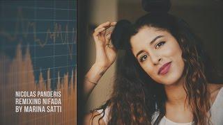 Remixing Nifada by Marina Satti
