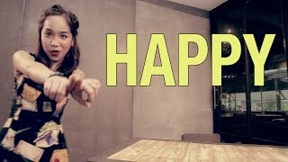 Happy | Cover | BILLbilly01 ft. MD