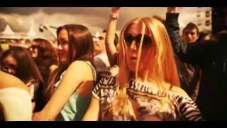 Damon Paul - Knight Rider Theme ( Festival Mix )