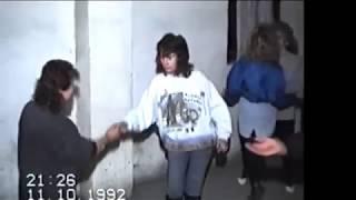 ŻÓŁTE KALENDARZE - RYK SYRENY