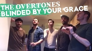 Stormzy ft. MNEK - Blinded By Your Grace, Pt. 2 | Cover by The Overtones
