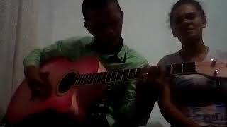 Corinho de fogo violão