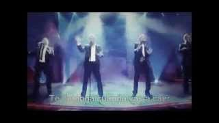 Westlife - Us Against the World (TRADUCCIÓN AL ESPAÑOL)