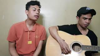 let's her go-pasenger(cover by alvian)
