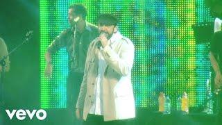 Juan Luis Guerra - La Bilirrubina (Live)