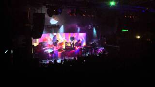 The War On Drugs - Under The Pressure at Rock City, Nottingham 01/03/2015