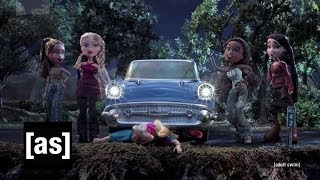 I Know What the Bratz did Last Summer | Robot Chicken | Adult Swim
