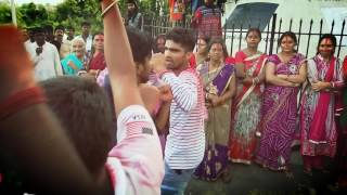 KSHMR DHArmAa indian dp dance style