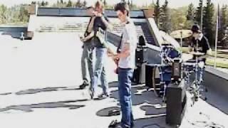 So Far Away- Crossfade MUSIC VIDEO