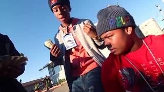 NBN - In the field (Poppa Got Bandz ,Tudda) | DIR HOOKER BOY