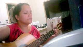 Eu cuido de ti - Claudia canção (cover)