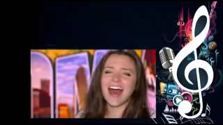 Casey Mcquillen    Skyscraper  American Idol 2014 Season 13   Audition