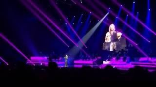 Celine Dion - Immortality (Live, May 27th 2016, Las Vegas)