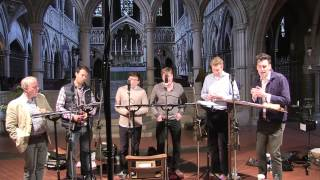 The King's Singers - Thou, my love, art fair (Bob Chilcott)