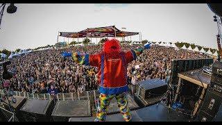 Vegas | Sequence @ Playground Music Festival