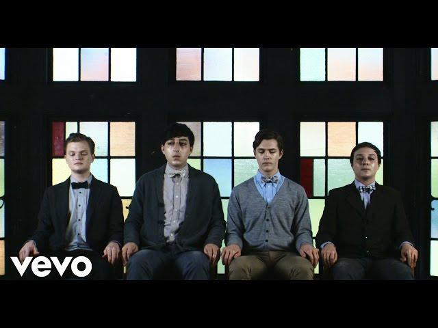 Video de la canción Two Weeks de Grizzly Bear