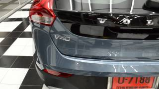 Volvo V40 Glasscoating With Modesta P 01A + BC 05 By Mic Car Detailing