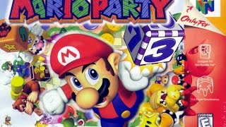 PSA: Friends Do Not Let Friends Play Mario Party