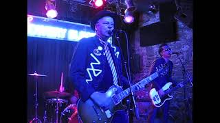 "The Waldos Walter Lure Live ""Crazy Kids"" 4/26/2018 Bowery Electric NYC"