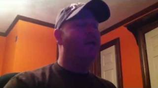 4 to 1 In Atlanta Tracy Byrd (cover) by Scott Blount