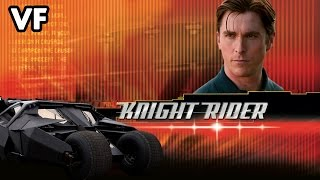 The Dark Knight Rider VF (The Dark Knight version K2000) - WTM