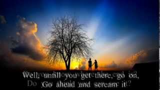 OneRepublic-Say (All I need) (with lyrics)