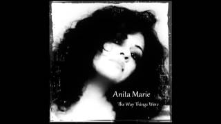 A beautiful, sad, romantic, slow jazz song performed by Anita Marie.