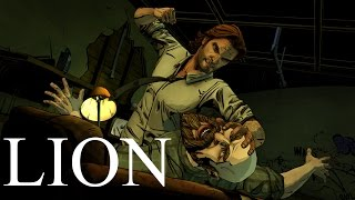 The Wolf Among Us - Lion [GMV]