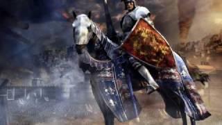 Medieval 2; total war soundtrack - menu music