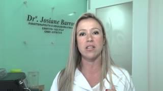 Programa Studio Letícia 07-10-2014 - Dra. Josiane Barros (Hérnia de disco)