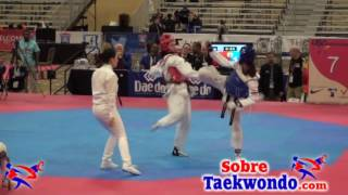 2017 US OPEN Panipak Wongpattanakit THA vs Tijana Bogdanovic SRB