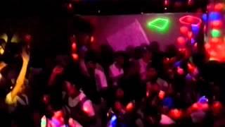 Mega Dancefloor @ MGI 07/04/13