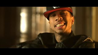 Tyga ft Glasses Malone Get Busy • 2013 + бг превод