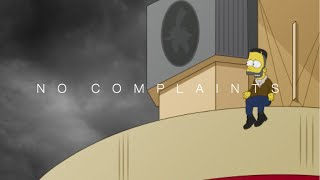 [FREE] Metro Boomin Feat. Drake & Offset - No Complaints Type Beat Instrumental (Prod. Sdot Fire)