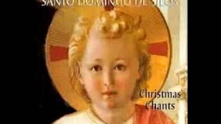 Gregorian Chant Benedictinos - Christmas Chant
