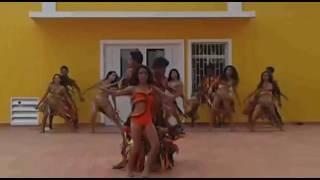 Mapale..Daniela Valentina Padilla Cure