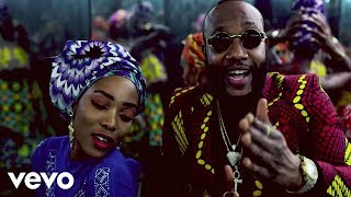 Kcee - Boo (Official Video) ft. Tekno width=