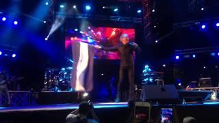 Marco Barrientos - Me Liberto Live