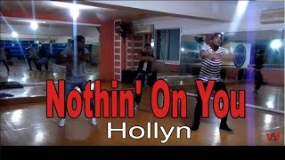 Nothin' On You - Hollyn | WeAre1 | choreography | Dance | Baile