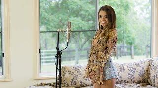 "Tayla Mae - ""I'm The One"" DJ Khaled ft. Justin Beiber (Halsey  Lyrics)"