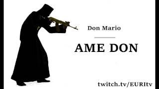 Don Mario - Amedon (Ameno Remix)