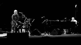 3UNION (Gino Paoli, Sergio Cammariere, Danilo Rea) NAPULE E' - LIVE