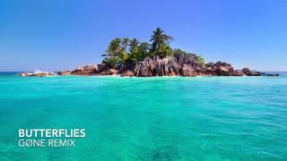 Butterflies- Javue (ft. Maria Lennefors)(GØNE Remix)