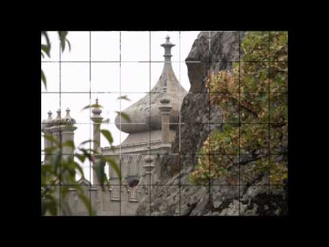 Views of Crimea. Виды Крыма