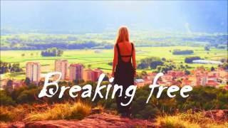 Eric Delgado - Breaking Free